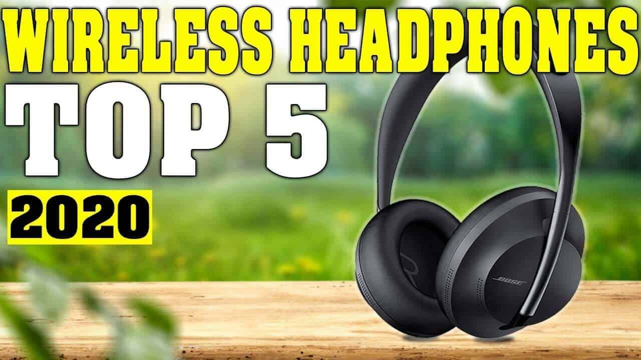 The Best Headphones of 2020