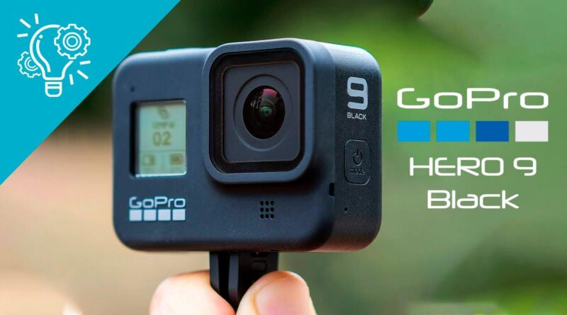 GoPro Hero 9 Action Camera Review & Comparison